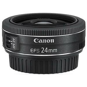 Canon 24mm 2.8