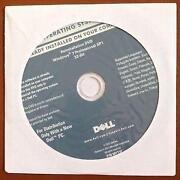 Dell Windows 7 DVD