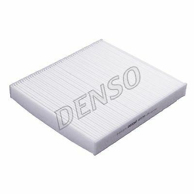 DENSO (DCF575P) Innenraumfilter, Pollenfilter, Mikrofilter für AUDI SEAT SKODA