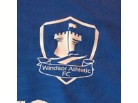 Sunday League Football Manager - Windsor Athletic FC