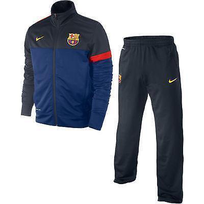 Barcelona Jacket  db134c934