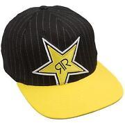 Rockstar Snapback