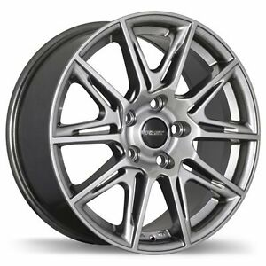 "18 "" wheels BMW 1-2-3-4-5-6-7 Series X1 X3 X4 X5 M3 M4 18 "" ROUE"