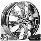 F150 22 Wheels Tires