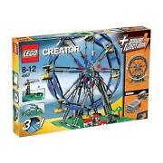 Lego Riesenrad