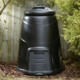 Wanted- Compost Bin