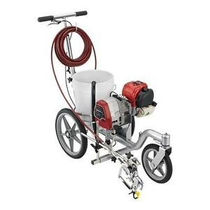 NEW TITAN POWRLINER 850 LINE PAINTING SYSTEM CANADA ONTARIO