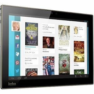 Kobo Arc Tablet   Kijiji - Buy, Sell & Save with Canada's #1 Local