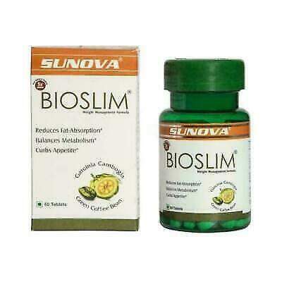Sunova Bioslim  -60 Tab
