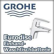 Grohe Eurodisc