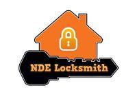 NDE Locksmith