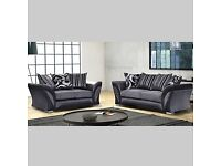 Beautiful & comfortable THE SHANON CORNER or 3 or 2 seater sofa in a great variety