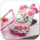 Samsung Epic 4G Hello Kitty
