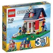 Lego Windmühle