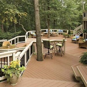 Fence and Deck Building and Repairs