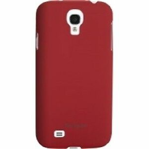 Samsung Galaxy S4 Targus Snap-On Shell - Red West Island Greater Montréal image 2