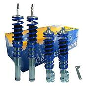 Seat Ibiza 6K Coilovers