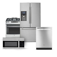 Appliance & natural gas/propaneinstallations