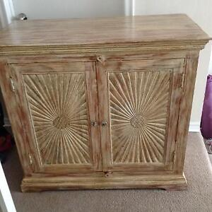 Large cupboard/ tv stand/ armoire London Ontario image 1
