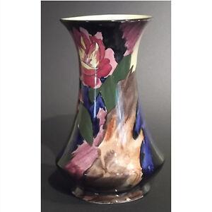 Large Art Deco Vase