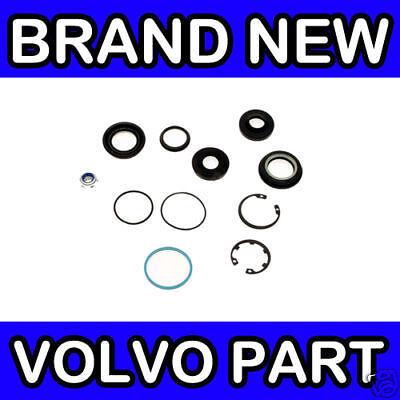 Volvo 850, S70, V70, C70 (-99) Power Steering Rack Repair / Rebuild Kit