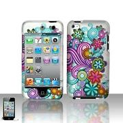 iPod Touch 4th Generation 8g Case