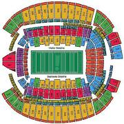Saints Season Tickets