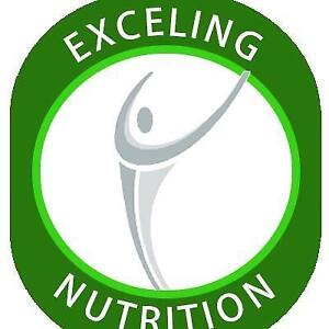 Ring in the New Year With Exceling Nutrition