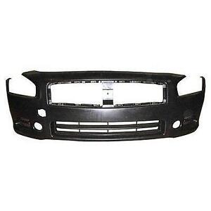 Hundreds of New Painted Nissan Maxima Front Bumpers & FREE shipping