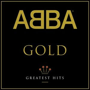 Abba-Gold cd-Excellent condition