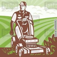 Lawn care, Reno's and Apartment Maintenance
