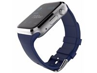 GD19 bluetooth smart watch sim card(can be linked to phone)