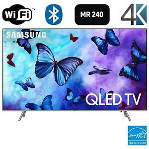 WINTER sale: SAMSUNG 2019 NEW 4K UHD + QLED HDR led TVS 240hz