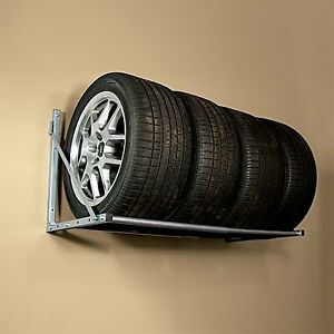 Foldable Tire Rack *NEW*