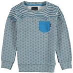 The Future Is Ours sweaters Jongens maat 104