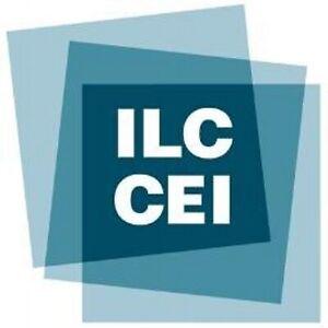 ILC courses 85%-98%