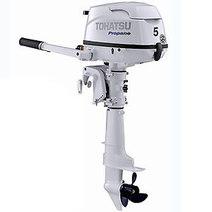 Tohatsu Outboards - 2017 Models available