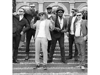 The Dualers 1 ticket