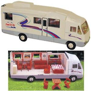 Toy Motorhome