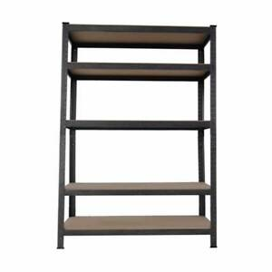1.2M Steel Garage Warehouse Rack Shelves Storage Shelving5x200kg Revesby Bankstown Area Preview