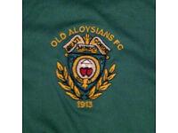 Old Aloysian's F.C: Pre Season training & Trial Matches 18/19 Season, North London, N6 5TX