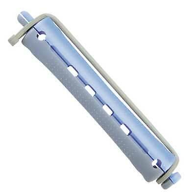 Comair Kaltwellwickler 2farbig blau/grau 13mm