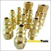 Air Compressor Fittings