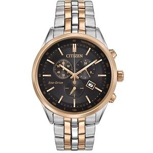 Men's Citizen Eco-Drive®