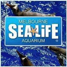 Sea Life Melbourne Aquarium general admission ticket voucher Mount Waverley Monash Area Preview