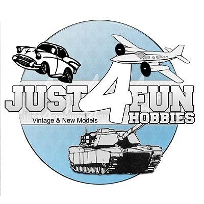 Just 4 Fun Hobbies