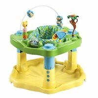 evenflow exersaucer for sale- gently used