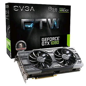 Want to upgrade 1080 to 1080ti
