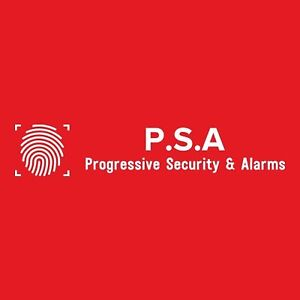 Alarm Monitoring FROM $9.99 a month with P.S.A