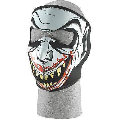 Glow In The Dark Mask Ebay